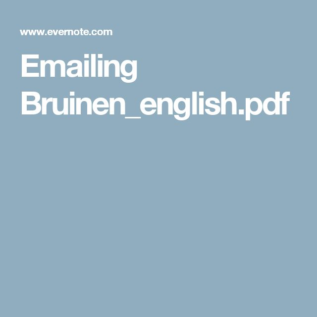 Emailing Bruinen_english.pdf