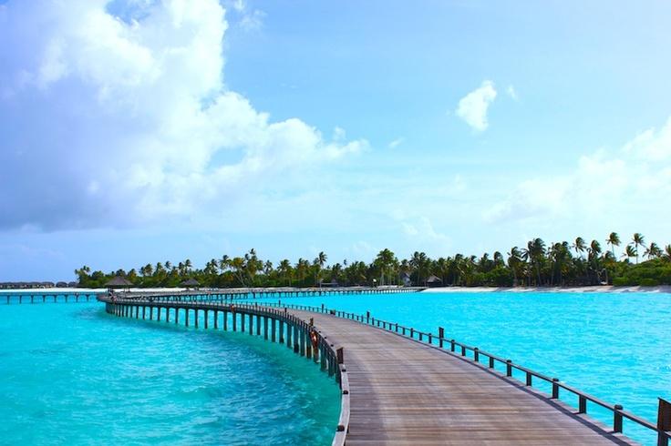 Iru Fushi Maldives