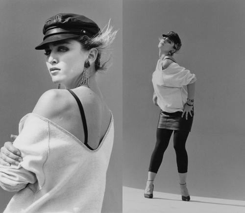 Madonna 80s                                                       …