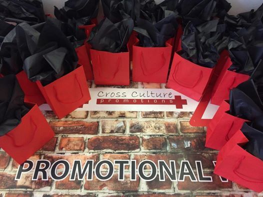These were for our clients - with love from us! THANK YOU GIFTS for 2014... Don't you wish you knew what was inside? ;)