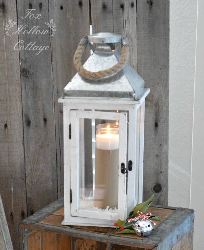 1261 Best Christmas Decorating Ideas Images On Pinterest: 169 Best Lanterns And More... Images On Pinterest