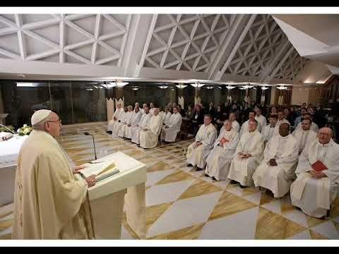 El Rincon de mi Espiritu: Papa Francisco hoy: ¿Cuál es el lugar teológico de...