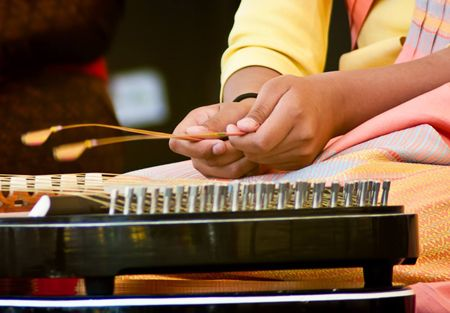 La Thaïlande, son sable fin et ses paysages éblouissants… Hors la culture Thaïlandaise a bien d'autres aspects. Découvrez la musique traditionnelle thai.