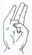 The Healing Sphere: Top Ten Mudras For Health, Weight loss and Much More