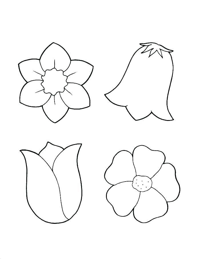 easy flower design – prodigalpressco easy flowers to draw ...