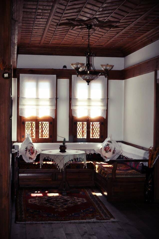 Safranbolu Houses Turkey