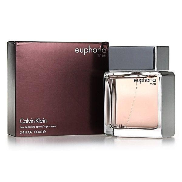 Calvin Klein - EUPHORIA MEN edt vapo 100 ml Calvin Klein 41,15 € https://shoppaclic.com/profumi-da-uomo/3256-calvin-klein-euphoria-men-edt-vapo-100-ml-0088300178285.html
