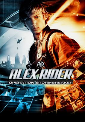 Image Result For Alex Rider Stormbreaker Movie Online Free