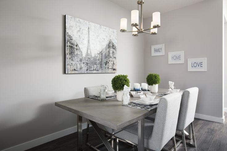 Dining room #diningroom #nook
