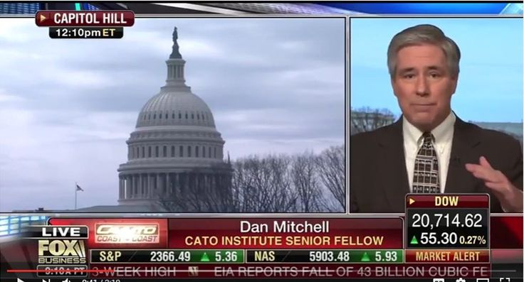 Dan Mitchell: The Press Doesn't Get the Laffer Curve - https://www.richardcyoung.com/politics/taxes-politics/dan-mitchell-press-doesnt-get-laffer-curve/ - The Laffer Curve The Laffer, popularized by Reagan administration economist Art Laffer, says that certain high tax rates restrict growth and therefore if rates were lowered, growth would pick up and more than make up for any lost revenues. The reduction in rates leaves the government and...