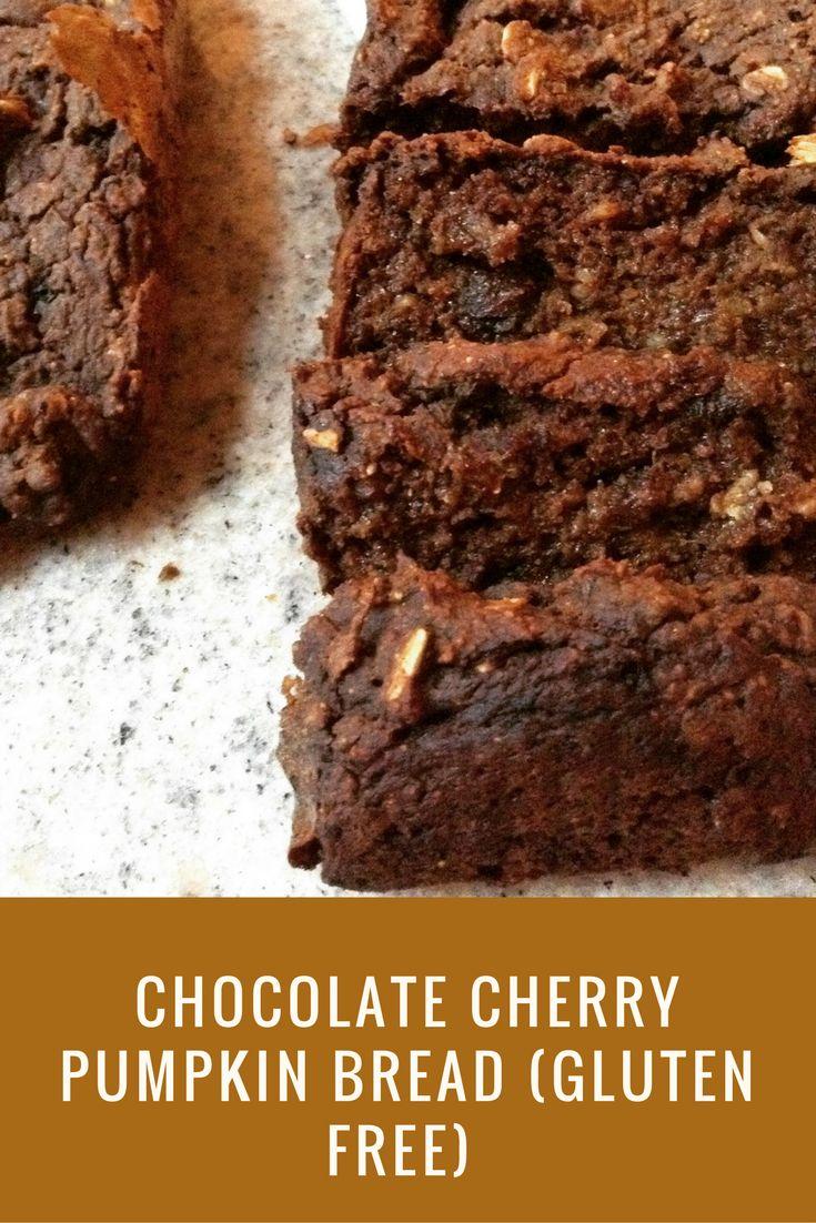 Chocolate cherry, Gluten free chocolate and Cherries on Pinterest