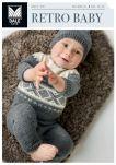 Dale Garn Retro Baby Book 319