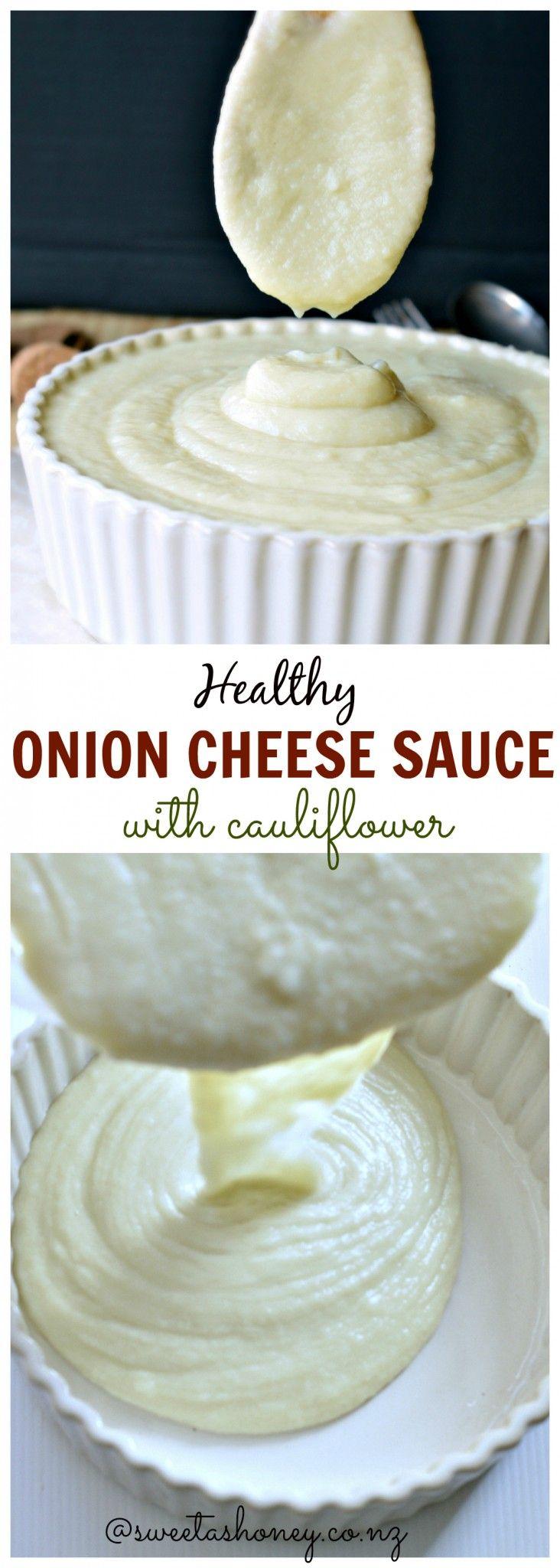 Low calorie creamy pasta sauce recipe