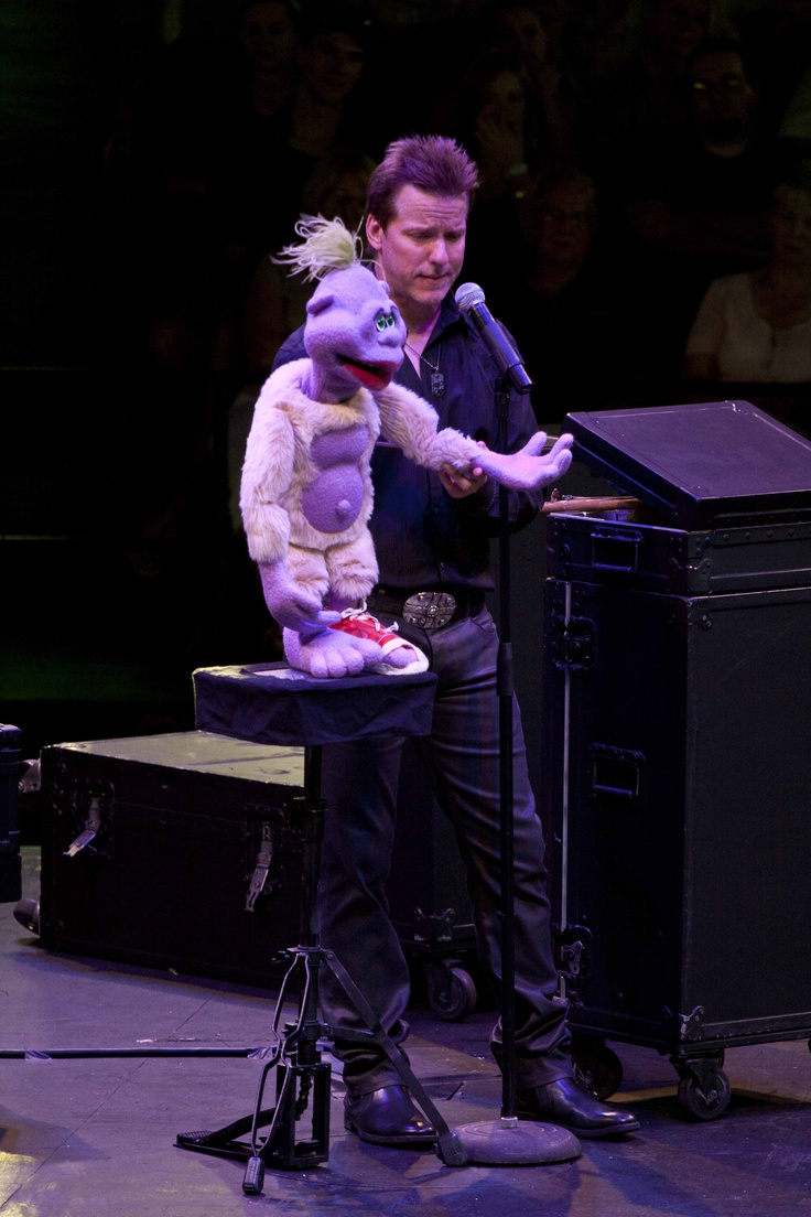99 best images about jeff dunham on pinterest legends. Black Bedroom Furniture Sets. Home Design Ideas