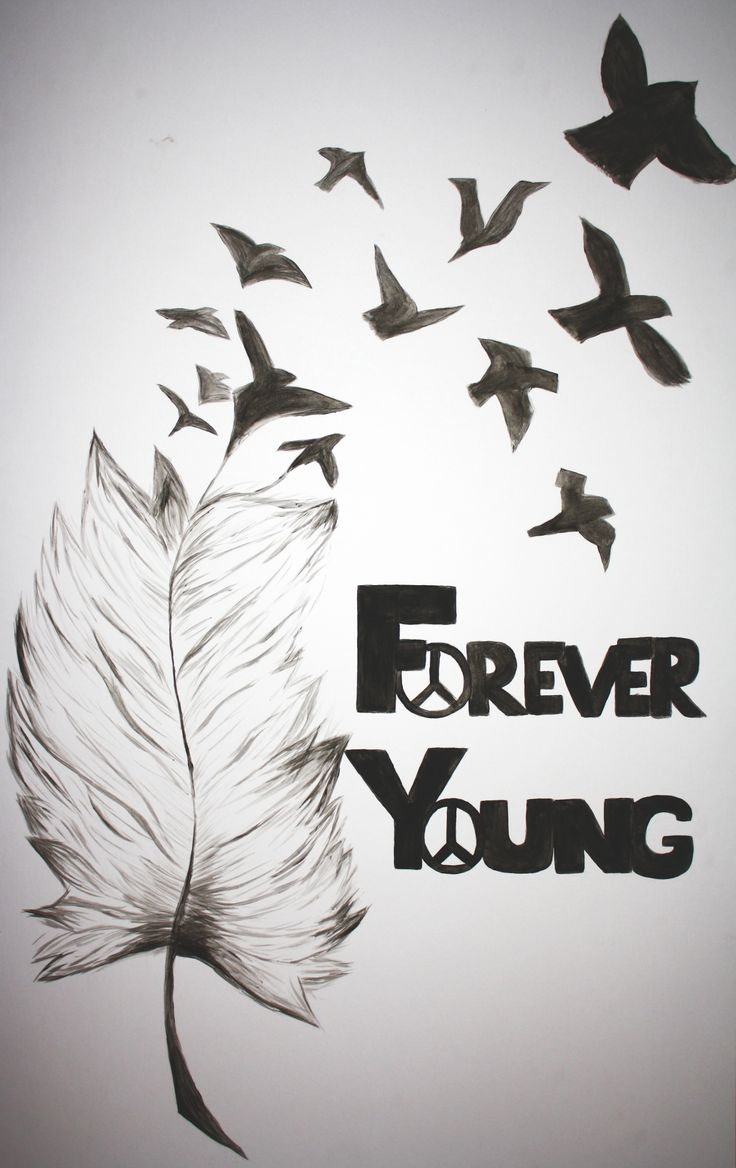 Backdrop Painting. Melissa Weiler © #paint #foreveryoung #backdrop
