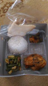 Catering tumpeng 085692092435: 08118888516 Pesan Nasi Box Di Mampang Jakarta Sela...