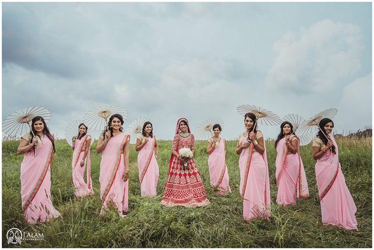 Cheap Wedding Gowns Toronto: Best 25+ Pink Saree Ideas Only On Pinterest