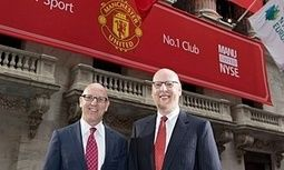 Man United to pay Malcolm Glazer's six children £15m every year