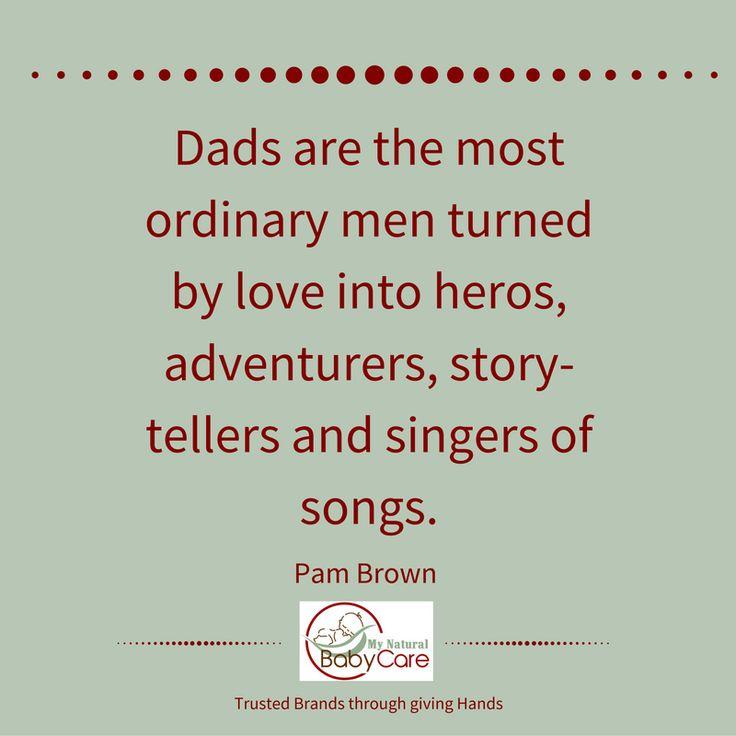 Love Dads