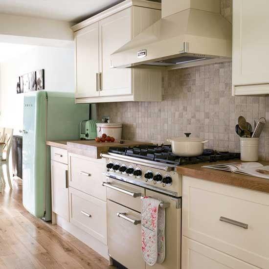 Modern country kitchen | Kitchens | Design ideas