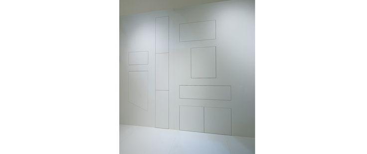 Sistema raso parete