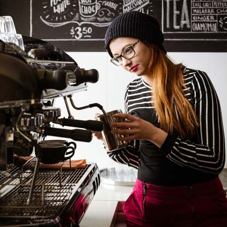 Nationally Recognised barista courses in adelaide
