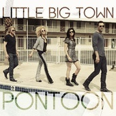 Little Big Town Pontoon