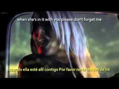 Britney spears perfume subtitulado