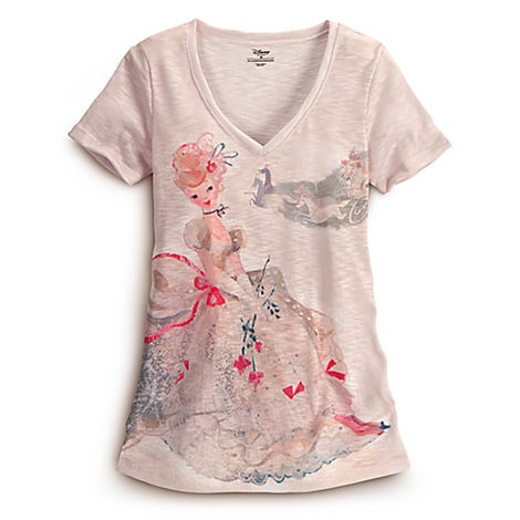 Cinderella Tee for Women | Tees, Tops & Shirts | Disney ...