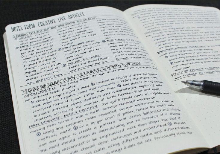 Как улучшить почерк. Практические советы | Д.Магазин — обзоры, идеи, советы