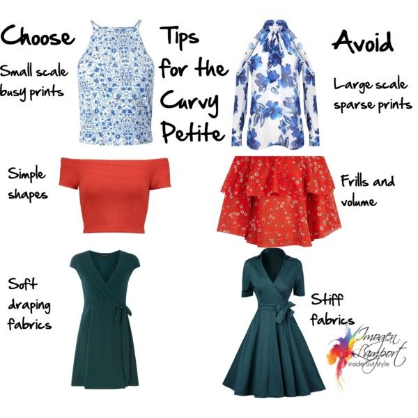 Tips for the curvy petite by imogenl on Polyvore featuring Dorothy Perkins, Alice + Olivia and Miss Selfridge