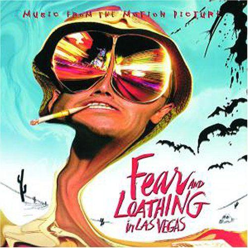 Listen to Freak Out! Soundtrack #7 - PAURA E DELIRIO A LAS VEGAS