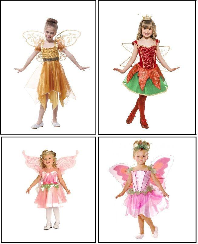 Новогодние костюмы для малышей (как выбрать или сделать самостоятельно)