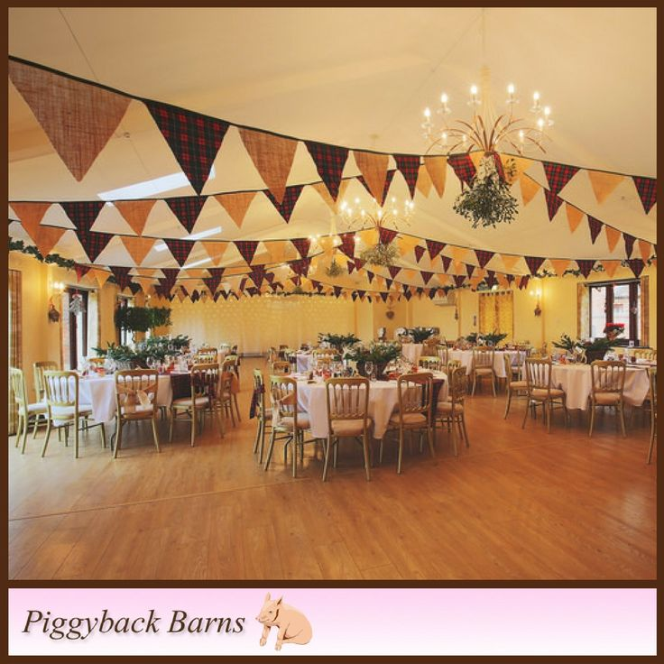 Piggyback Barns Norfolk Barn Wedding Venues