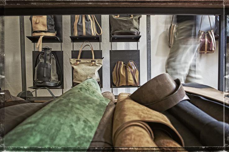 our store!! El Mato via xx settembre 6 Cremona