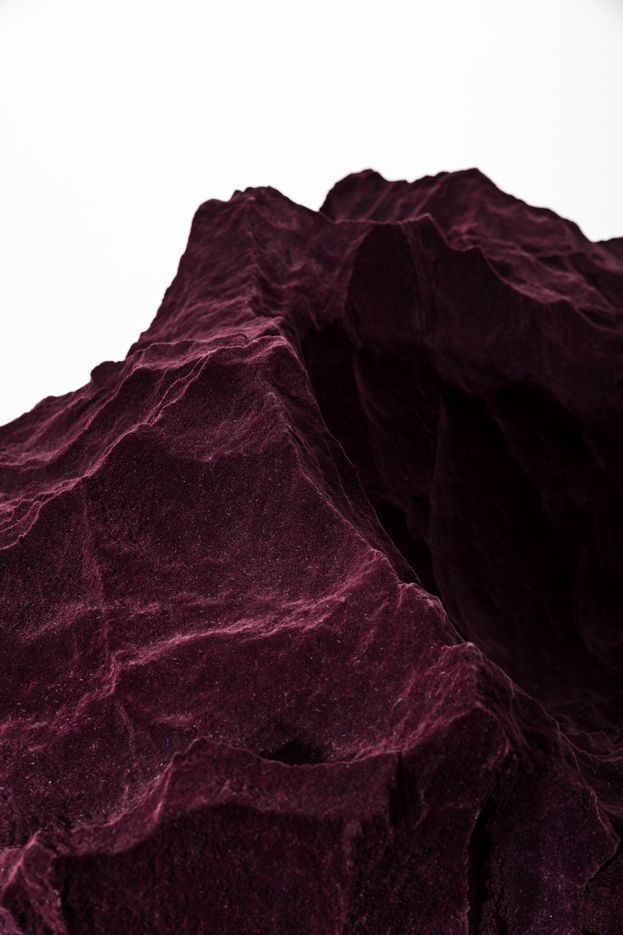 Inspired by deep burgundy colours for our latest bouquet, The Lexi