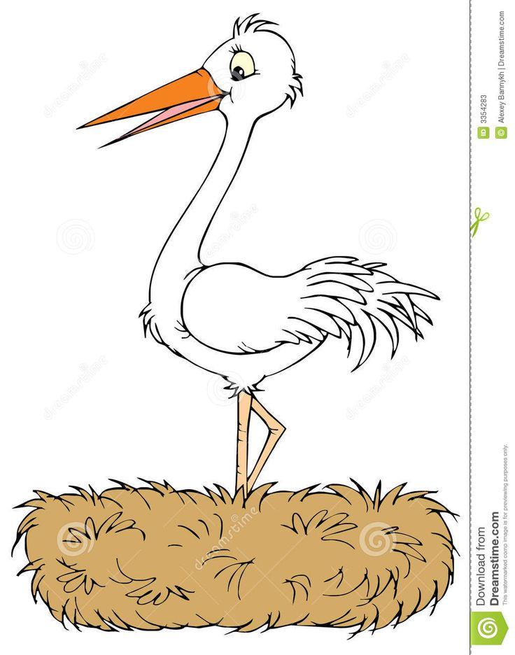 clip art stork - Αναζήτηση Google