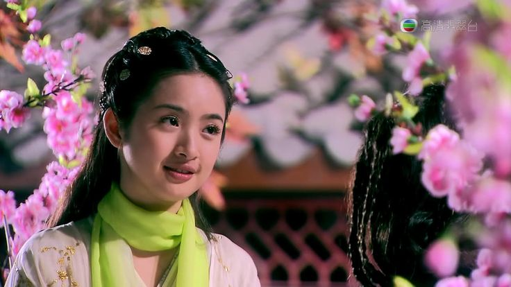 Review: The Legend of the Condor Heroes 2008