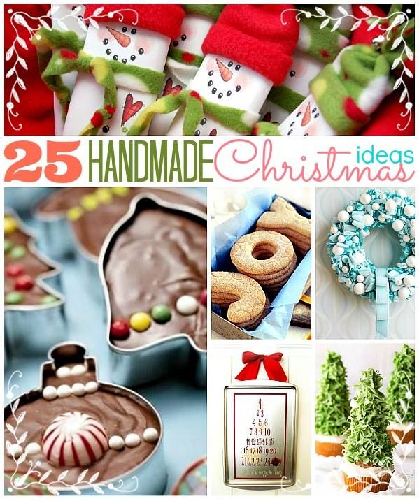25 Handmade Christmas Ideas !  => http://bit.ly/extraordinary-ideas-25-christmas-projects  ╔═════════════ ೋღ ღೋ ══════════════╗ LIKE SHARE COMMENT FOLLOW ME FRIEND ME ╚═════════════ ೋღ ღೋ ══════════════╝ ┊  ┊  ☆  ┊  ★ ☆ I am excited to connect with others that are working on their health and hope to learn more from you all. Facebook: www.facebook.com/tennie.keirn  Pinterest: http://www.pinterest.com/footprints1944/  **If you are using the Facebook App on a mobile device, open up Safari or…