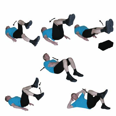 Lumbar Pain Exercises Lumbar Spine Exercises That Prevent Back Pain And Injury