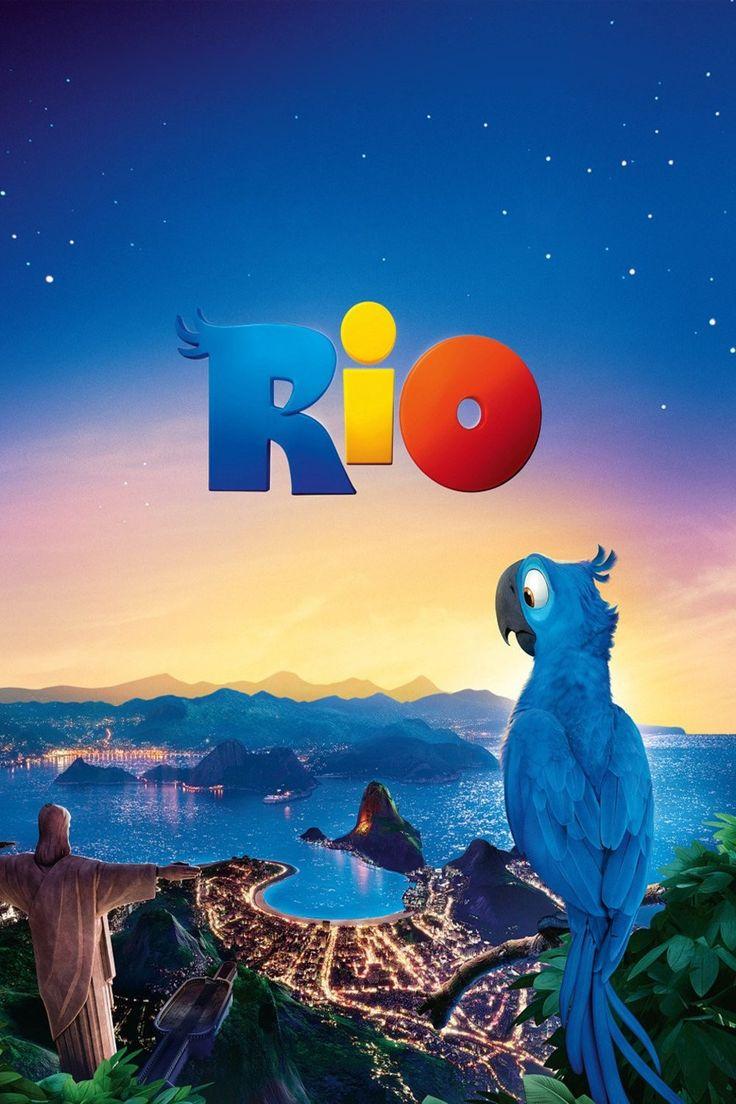 Rio (2011) - Filme Kostenlos Online Anschauen - Rio Kostenlos Online Anschauen #Rio -  Rio Kostenlos Online Anschauen - 2011 - HD Full Film - Der freche Ara Blu hat alles was das Papageienherz begehrt: Eine liebevolle Besitzerin immer genug Nüsse zum Knacken und ein Heim in dem er machen kann was er will.