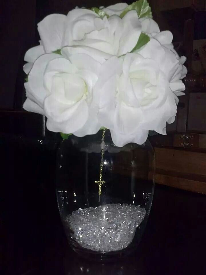 8 Best First Holy Communion Decorations Images On Pinterest