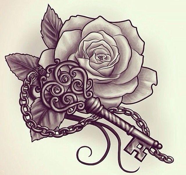 Love this as a tattoo idea