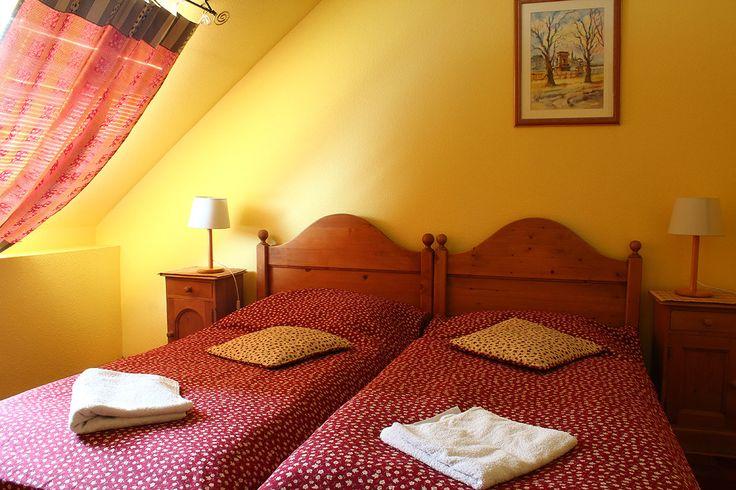 Kétágyas #otthonos standard szoba / Standard double room, #feelslikehome
