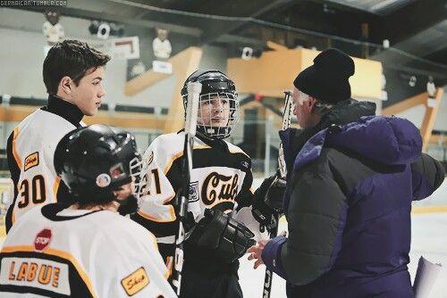 Ben Boeke / Dempsey Anderson Ice Arena - Activities Children