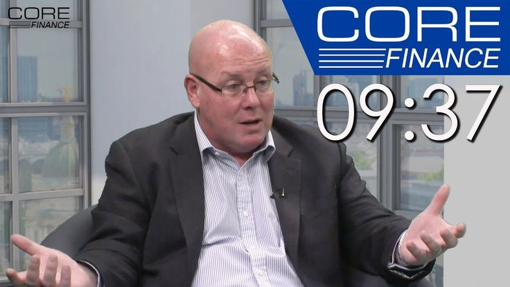 How it can all go wrong. An interview with Nick Leeson rogue trader