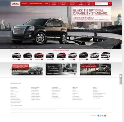 General Motors Buick Division Autos Weblog