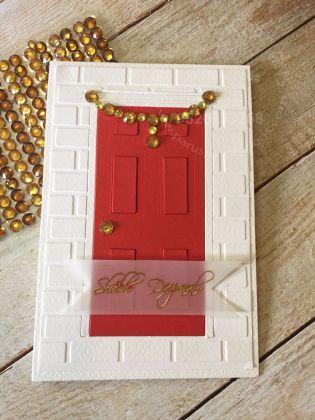 Buy Diwali door