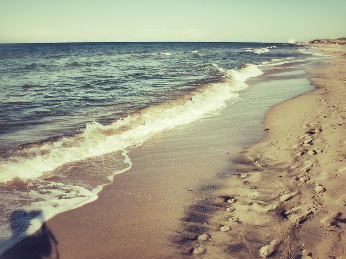 Warum Apulien so schön ist