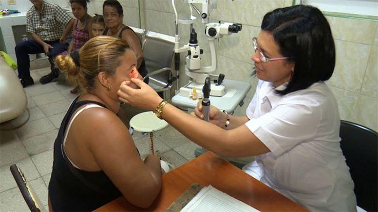 #Exhortan a elevar protección para evitar contagio con la conjuntivitis viral en Bayamo, Cuba (+Video) - CNC TV Granma (Comunicado de…